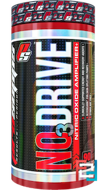 NO3Drive, Nitric Oxide Amplifier, ProSupps, 90 Capsules
