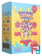 Cosmo Whey, Space Monkey, 900 g