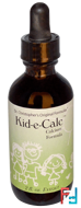 Kid-e-Calc, Calcium Formula, Christopher's Original Formulas, 2 fl oz