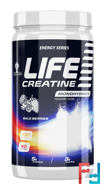 Life Creatine, Tree of Life, HAS Nutrition, 400 g