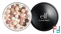 Mineral Pearls, Natural, .E.L.F. Cosmetics, 53 oz, 15.12 g