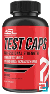 Test Up Complex, ASL, 120 capsules