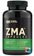 ZMA, Optimum Nutrition, 90 capsules