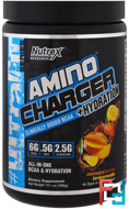 Amino Charger + Hydration, Nutrex Research Labs, 14.1 oz, 399 g