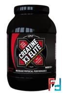 Creatine X3 Elite, QNT, 1000 g