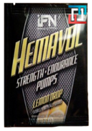 Пробник Hemavol Powder, iForce Nutrition, 7.5 g
