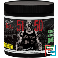 51-50, Rich Piana 5% Nutrition, 300 g