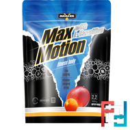 Max Motion with L-Carnitine, Maxler, bag, 1000 g