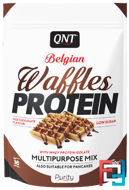 Waffles Protein, QNT, 480 g
