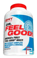 Dr. Feel Good, SAN, 224 tabs
