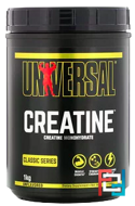 Creatine Powder, Universal Nutrition, 1000 g