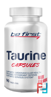 Taurine, Be First, 90 capsules