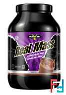 Real Mass, Maxler, 3.3 lb, 1500 g