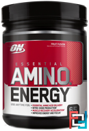 Essential Amino Energy, Optimum Nutrition, 585 g