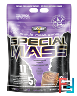 Special Mass Gainer, Maxler USA®, 6 lb, 2700 g