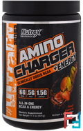 Amino Charger + Energy, Nutrex Research Labs, 11.3 oz, 321 g