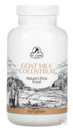 CapraColostrum, Goat Milk Colostrum, Mt. Capra, 120 Capsules