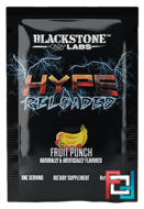 Пробник Hype Reloaded, Blackstone Labs, 11 g