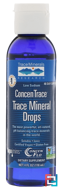 ConcenTrace, Trace Mineral Drops, Trace Minerals Research, 4 fl oz, 118 ml