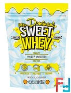 SWEET WHEY, Mr. Dominant, 900 g