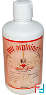 Morningstar Minerals, Got Arginine?, Wildberry Flavor, 32 fl oz (946 ml)