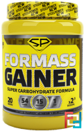 ForMass Gainer, Steel Power, 1500 g