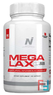 Mega Lax, Nutra Innovations, 90 capsules