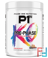 PRE PHASE, Phase One Nutrition, 387 g
