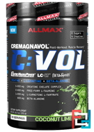 C:VOL, ALLMAX Nutrition, 375 g
