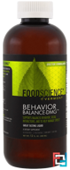 Behavior Balance-DMG Liquid, FoodScience, 12 fl oz (360 ml)