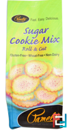 Sugar Cookie Mix, Pamela's Products, 13 oz (368.5 g)