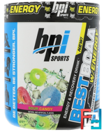 Best BCAA with Energy, BPI Sports, 8.8 oz, 250 g
