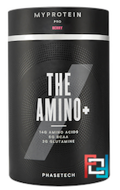 THE AMINO+, PhaseTech™, Myprotein, 400 g