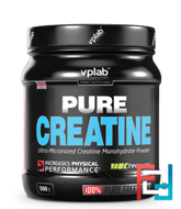 Pure Creatine, VP Laboratory, 500 g