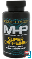 Super Caffeine+, Maximum Human Performance, LLC, 30 Capsules