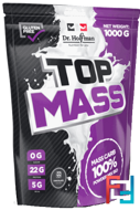 Top Mass, Dr.Hoffman, 1000 g