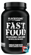 Fast Food, Blackstone Labs, 4.4 lb, 2000 g
