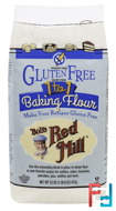 1 to 1 Baking Flour, Bob's Red Mill, 22 oz (623 g)