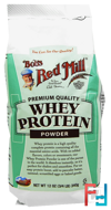 Bob's Red Mill, Whey Protein Powder, 12 oz, 340 g