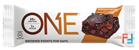 Oh Yeah!, One Bar, Chocolate Brownie Flavor, 1 Bar * 60 g