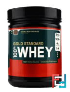 100% Whey, Gold Standard, Optimum Nutrition, 1 lb, 450 g