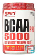 BCAA Boosted, SAN, 340 g