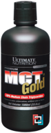 MCT Gold, Ultimate Nutrition, 1000 ml