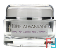 Triple Advantage, Radiant Skin, Life-flo, 1.7 oz, 48 g