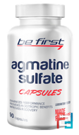 Agmatine Sulfate Capsules, Be First, 90 capsules