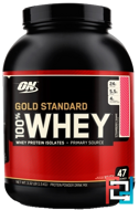 100% Whey Gold Standard, Optimum Nutrition, 3.27 lb, 1500 g