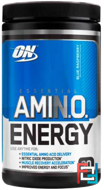 Essential Amino Energy, Optimum Nutrition, 270 g