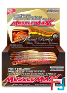 Protein Bar, MuscleMaxx, 12 bar * 57 g