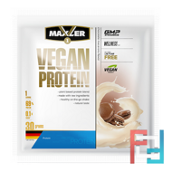 Пробник / Sample Vegan Protein, Maxler DE®, 30 g