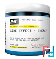 Side Effect Energy, 23 Co., 160 g